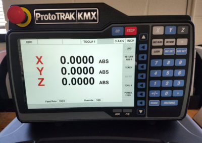 Protorak KMX Upgrade